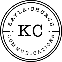 Kayla Church Communications